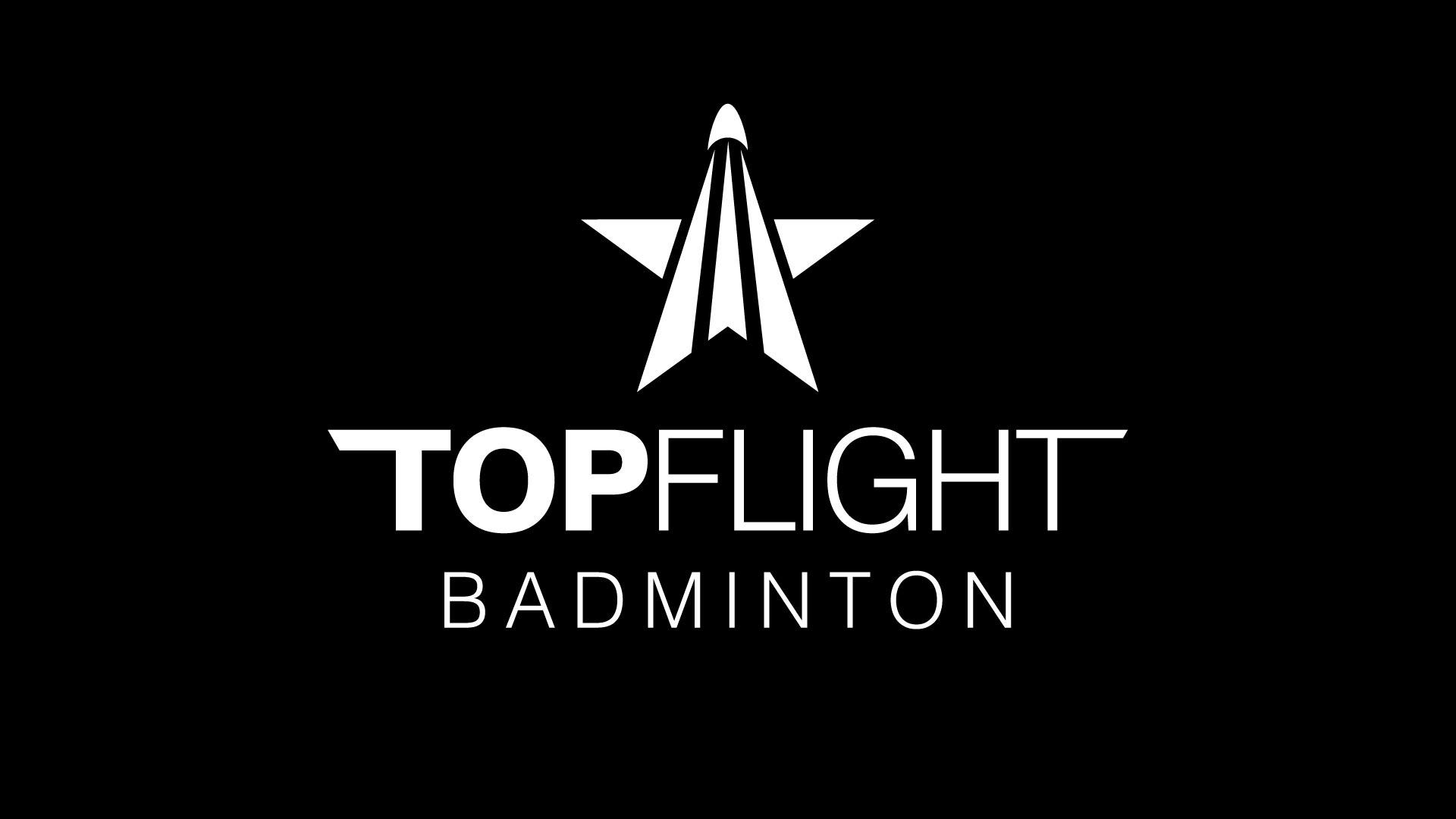 Top Flight Badminton Club